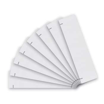 Project Board Headers White 8-Pk By Flipside