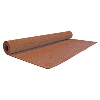 Cork Rolls 4X12Ft 3Mm Thick, FLP38002