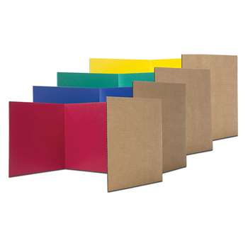 Shop Privacy Shield Assorted Colors 24Ct - Flp61849 By Flipside