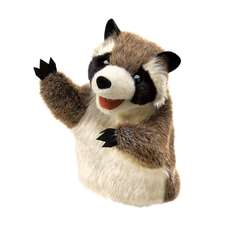 Raccoon Little Puppet, FMT2932