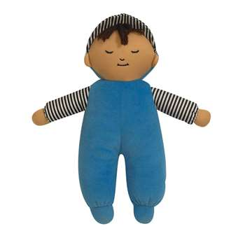 Dolls International Friend Hispanic Boy By Childrens Factory
