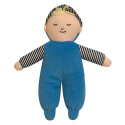 Dolls International Friend White Boy By Childrens Factory