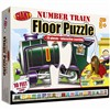 Number Train Puzzle Ages 3-6 By Carson Dellosa