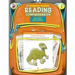 Homework Helper Reading Comp. Grade 1 By Frank Schaffer Publications