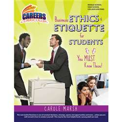Careers Curriculum Business Ethics & Etiquette For, GALCCPCARBUS