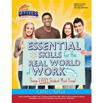 Careers Curriculum Essential Skills For The Real W, GALCCPCARESS