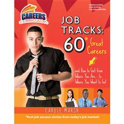 Careers Curriculum Job Tracks, GALCCPCARJOB