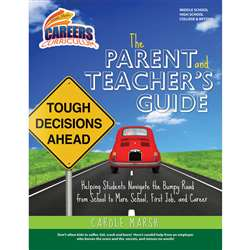 Careers Curriculum Parent And Teachers Guide, GALCCPCARPAR