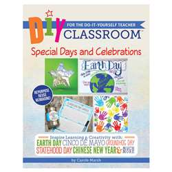 Diy Classroom Special Days & Celebrations, GALDIPSPE