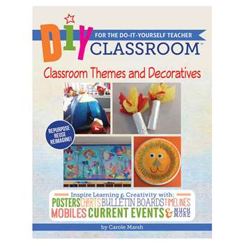 Diy Classroom Classroom Themes & Decoratives, GALDIPTHE