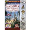 Carole Marsh Mysteries The Mystery At Jamestown By Gallopade