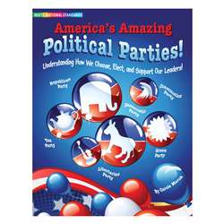 Political Parties Activity Book, GALPFPPOL