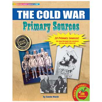 Primary Sources Cold War, GALPSPCOLWAR