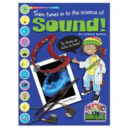 Science Alliance Physical Science Sound, GALSAPSOU