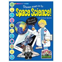Science Alliance Physical Science Space Science, GALSAPSPA