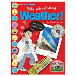Science Alliance Earth Science Weather, GALSAPWEA