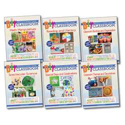 Diy Classroom Set Of All 6, GALSPDIP6KS