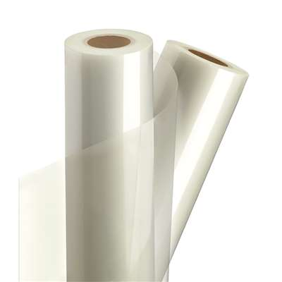 School Laminator 2 Rolls Per Pk 25In X 500Ft Laminating Film By Acco International
