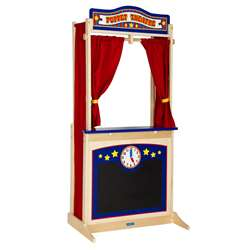 Pretend & Play Floor Theater By Guidecraft Usa