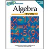Algebra Book 1 Straight Forward Large Edition By Garlic Press