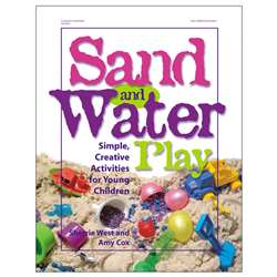 Sand And Water Play Gr Pack, GR-16281