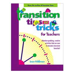 Transition Tips And Tricks By Gryphon House