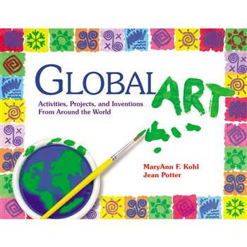 Global Art By Gryphon House