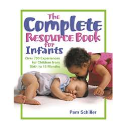 The Complete Resource Book For Infants By Gryphon House