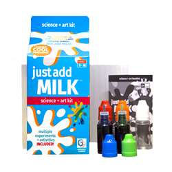 Just Add Milk, GRG4000555