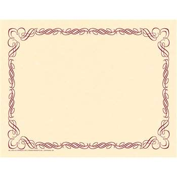 Arabesque Border Paper Plum, H-VA912