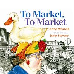 To Market To Market Paperback By Harcourt Trade