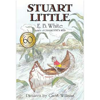 Stuart Little By Harper Collins Publishers