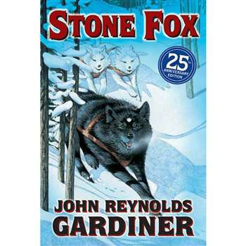 Stone Fox By Harper Collins Publishers