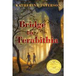 Bridge To Terabithia By Harper Collins Publishers