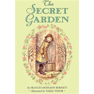 The Secret Garden By Harper Collins Publishers
