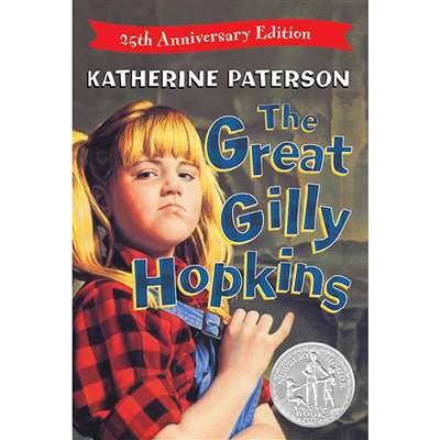 The Great Gilly Hopkins By Harper Collins Publishers