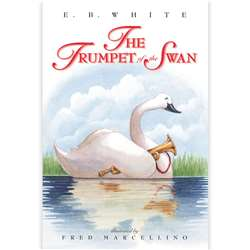 The Trumpet Of The Swan By Harper Collins Publishers
