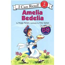 Amelia Bedelia By Harper Collins Publishers