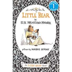 Little Bear By Harper Collins Publishers