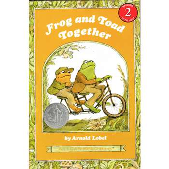 Frog And Toad Together By Harper Collins Publishers