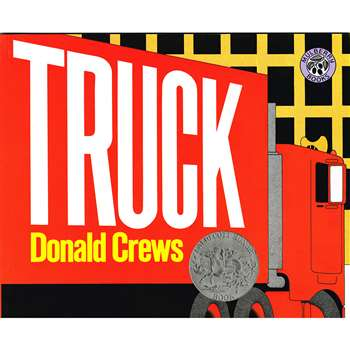Truck By Donald Crews By Harper Collins Publishers
