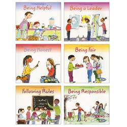 Citizenship Book Series By Heinemann Raintree