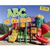 Abcs At The Park By Coughlan Publishing Capstone Publishing