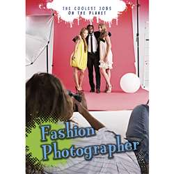 Fashion Photographer, HE-9781410966476
