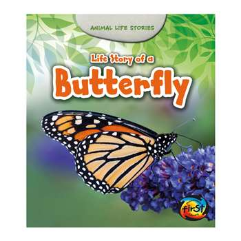 Life Story Of A Butterfly, HE-9781484604922