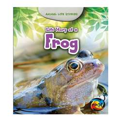 Life Story Of A Frog, HE-9781484604946
