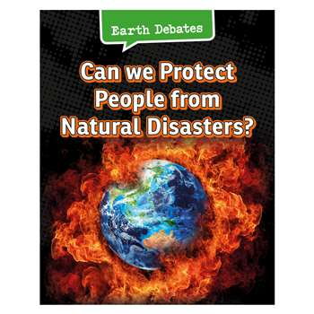 Can We Protect People From Natural Disasters, HE-9781484610008
