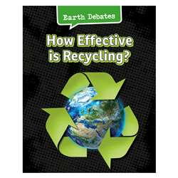 How Effective Is Recycling, HE-9781484610015