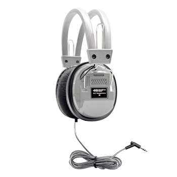 Four-In-One Stereo Mono Headphone By Hamilton Electronics Vcom
