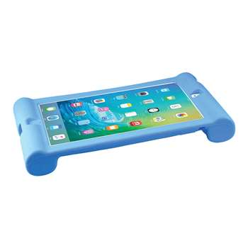 Kids Blue Ipad Protective Case By Hamilton Electronics Vcom